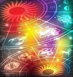 Astrologie - Gratis Geburtshoroskop Foto: © Viktoriia Protsak @ fotolia